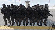 Recon Platoon