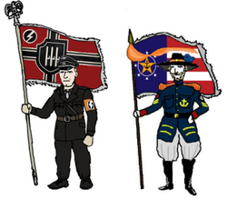 Iron Sail Accord Banner