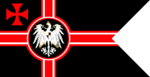 The United Armies Flag
