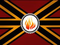 Ignis Aternum Flag 2