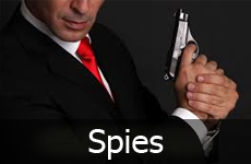 Spysmall
