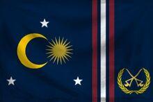 Republic of temasek flag