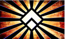 Utopia Flag