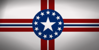 United States of Terra Flag