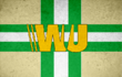 Western Union Flag