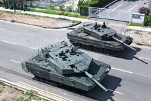 Finnish Tanks