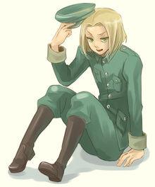 CommanderŁukasiewicz
