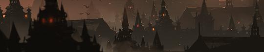 Vampiria Banner