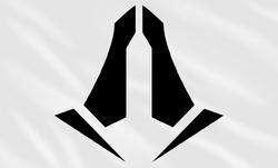 Quarian Empire Flag-0