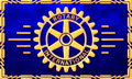 Rotary Club International Flag.png