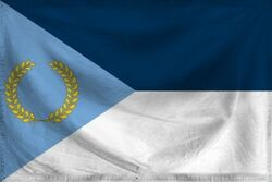 Belveria Flag