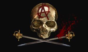 Arrgh's Arrgh banner of Arrgh!