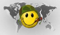 World Task Force Flag