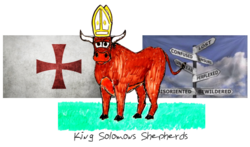 King Solomon's Shepherds