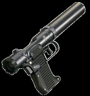 M-11 Suppressor