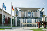 34170595-The-Federal-Chancellery-building-offical-residence-of-the-German-Chancellor-Angela-Merkel-in-Berlin-Stock-Photo