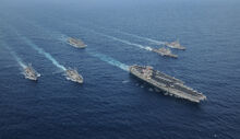 Carrier Strike Group Twelve