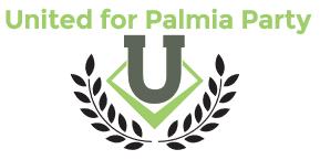 Reunited Palmia Flag