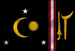 Koh Hsien Yew Flag