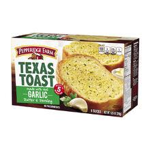 Garlic Breadism