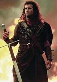 Joshua of Clan Mason