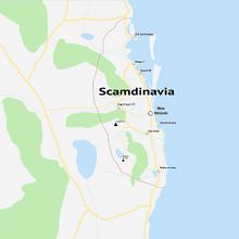 Scamdinvanian Map V2
