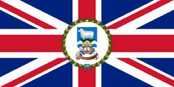 Falkland-Flag