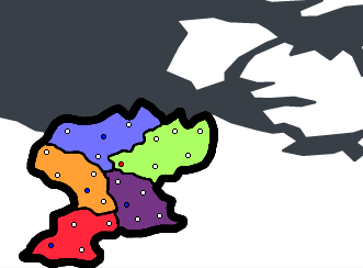 Malakarna Map