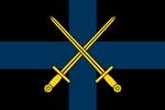 The Evenstar Empire Flag