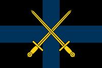 The Evenstar Empire Flag