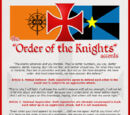 The Order of the Knights Accords