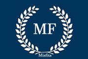 Misfits Flag