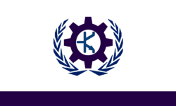 Utmos Flag