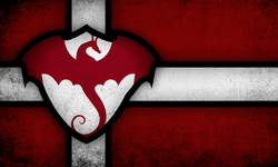 Camelot Flag-1