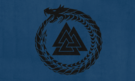 Nordic Sea Raiders Flag