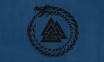 Nordic Sea Raiders Flag
