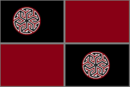 BoC War Flag