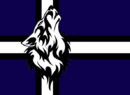 Vargen Institution Flag