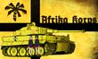 Afrika Korps Flag