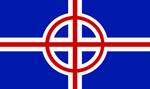 Global Union Flag