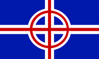 Global Union Flag