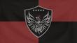 Seven Kingdoms War Flag