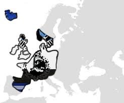 UNIVERSAL MAP OF MY COUNTRY DAFUC