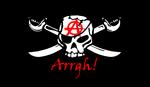 Arrgh Flag
