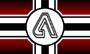 Atlas Confederacy Flag