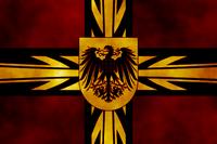 Germanische Imperiale Ordnung Flag