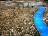 Advanced City Planning