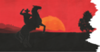Rough Riders Flag