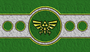 Kingdom of Hyrule Flag