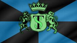 NPO-t$ Flag